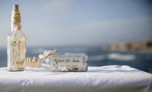 Elope To San Diego™ Ceremony Keepsake | www.elopetosandiego.com | ©2014 Vows From The Heart Ministries - All Rights Reserved | Photo: Elope to San Diego™